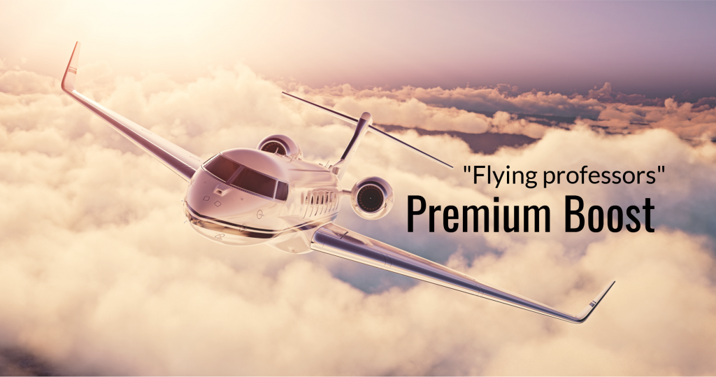 Edifiers Premium Boost