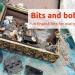 English grammar and vocabulary