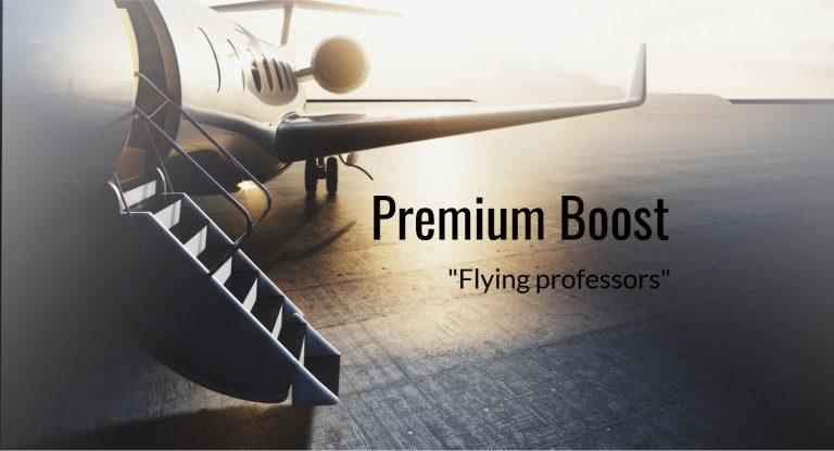 Premium Boost s Julianom – Ako to dopadlo?