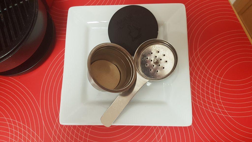 ekologické kapsule do kávovaru