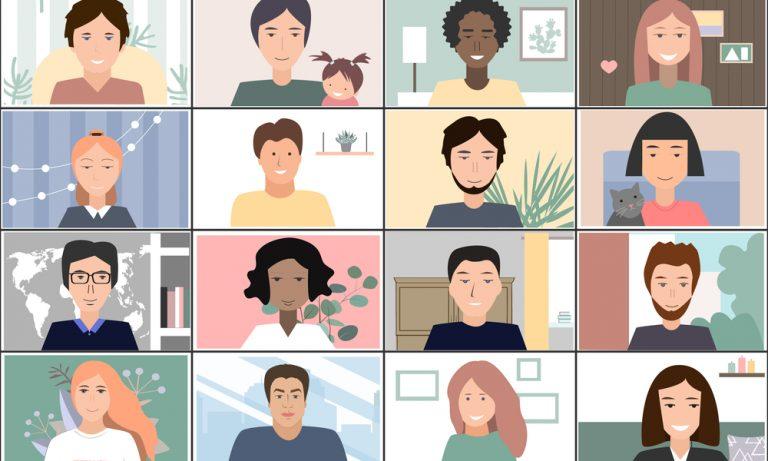 Online výučba – ako nám to ide?